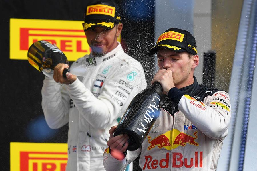 max-verstappen-lewis-hamilton-podium-usa-amerika-2018
