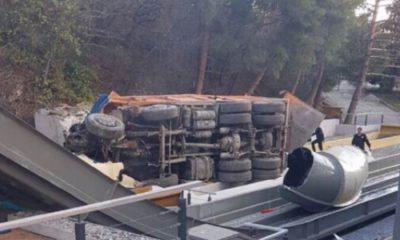 vrachtwagen-crash-yalta-aquapark-rusland