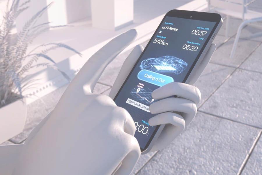 Hyundai-draadloos-opladen-en-autonoom-parkeren-autotech-app