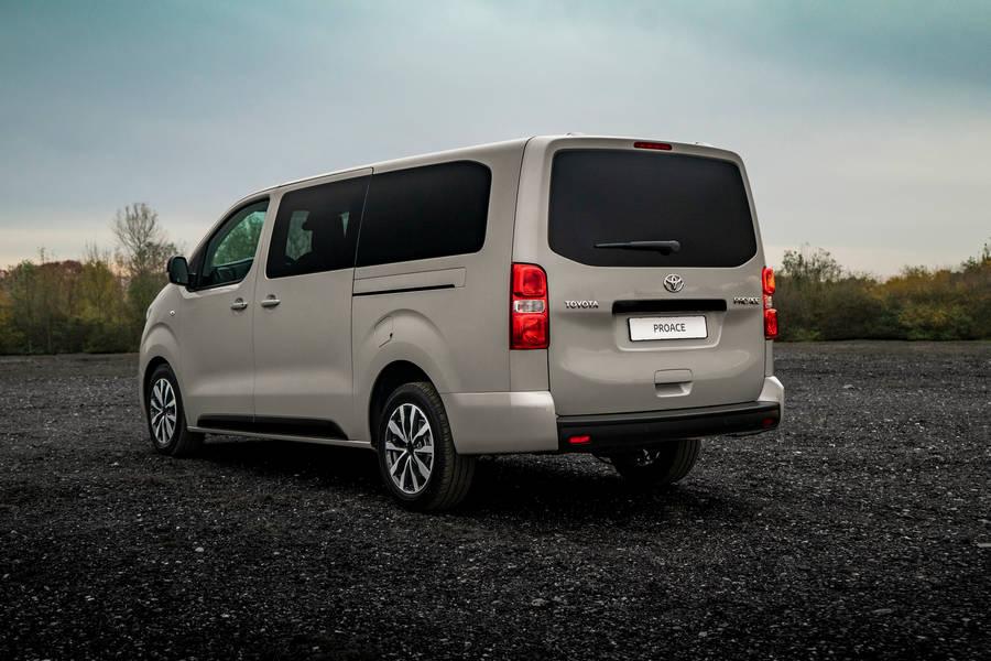 Toyota-PROACE-Grey-Platinum-2019-left-rear-view