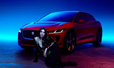 jaguar dua lipa front