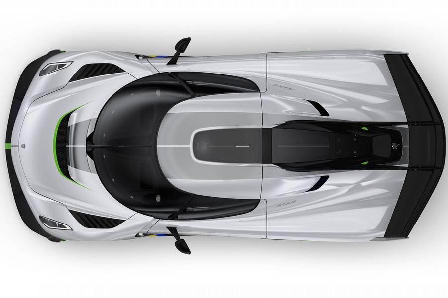 Koenigsegg-Jesko-2020-bovenkant