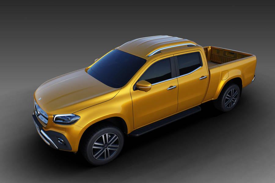 Mercedes-Benz-verlengde-X-klasse-topview