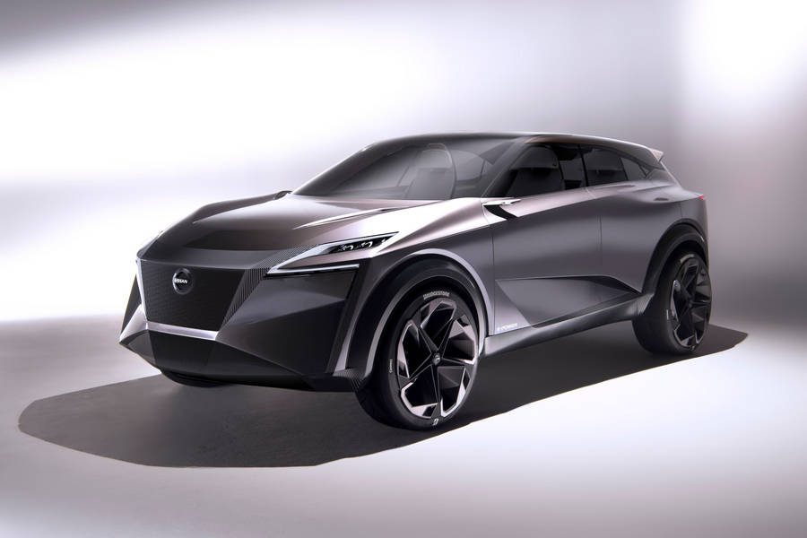 Nissan-IMQ-Concept-car-links