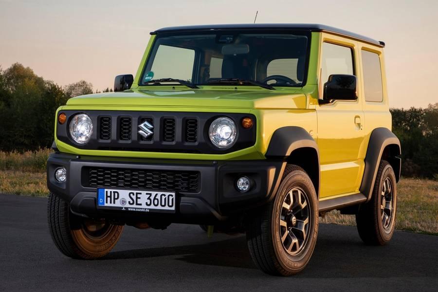 Suzuki-Jimny-2019-rechtsvoor
