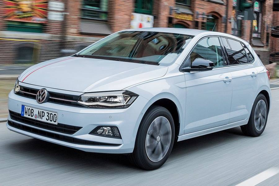 Volkswagen-Polo-2018-rechtsvoor