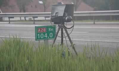flitser-a28-snelheidsovertredingen-boete-politie