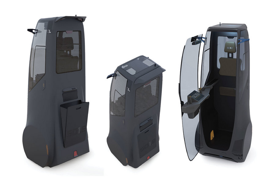 sole-eenpersoons-auto-voertuig-2019-buitenkant
