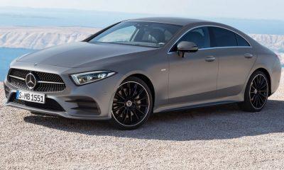 Mercedes-Benz-CLS-2019-grijs-rechtsvoor