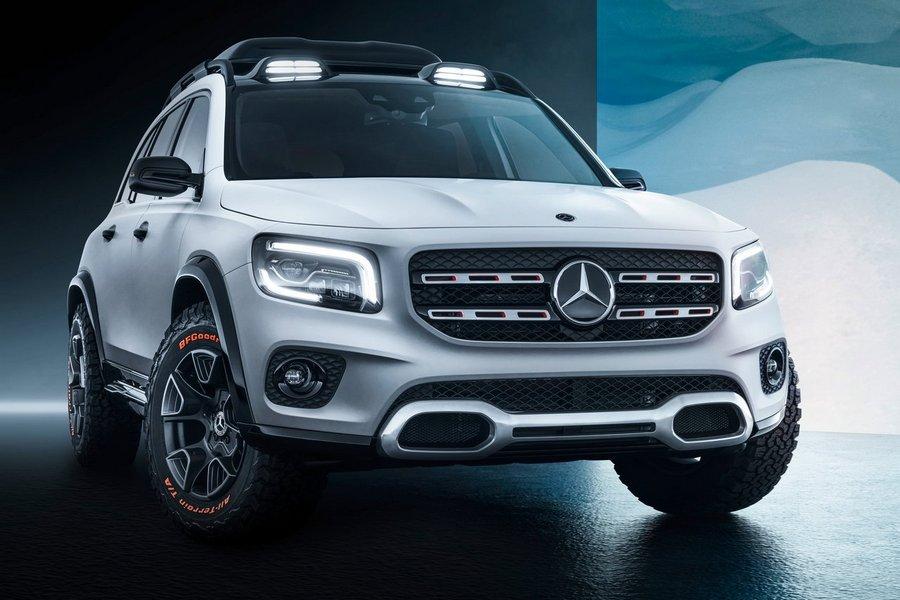 Mercedes-Benz-GLB_Concept-2019-linksvoor