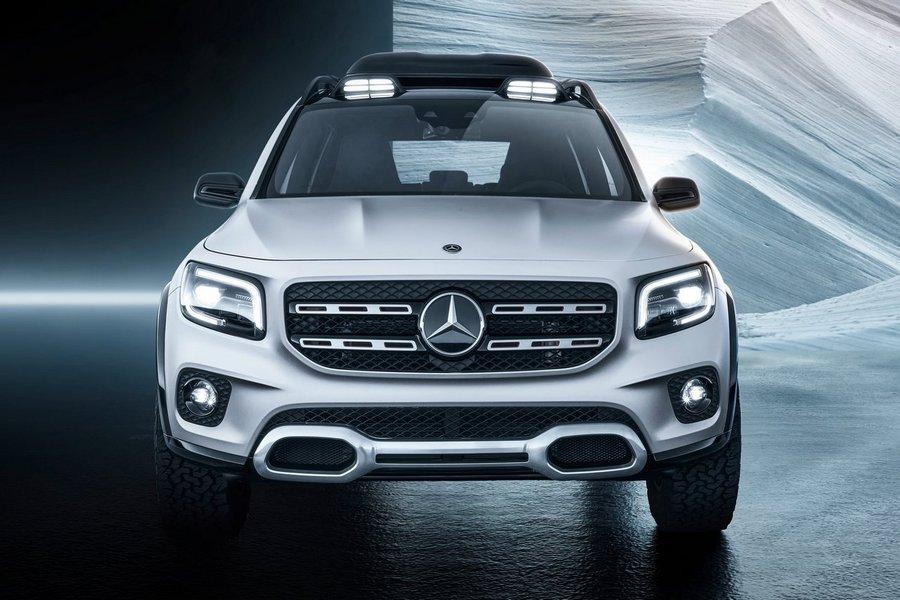 Mercedes-Benz-GLB_Concept-2019-voorkant