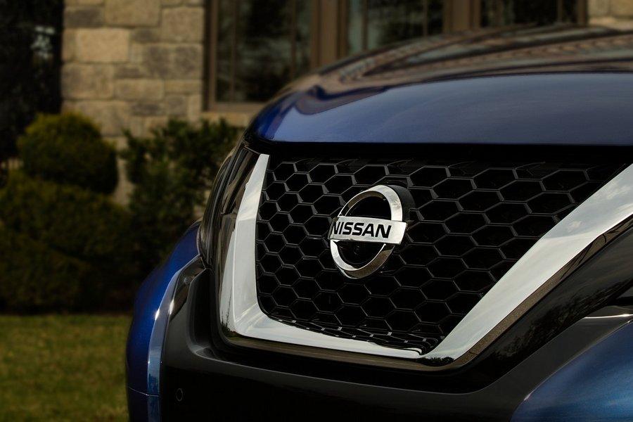 Nissan-Murano-2019-neus-logo