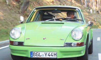 Porsche-911-1970-manfred-huber