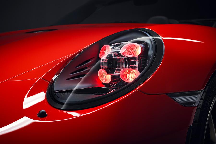 Porsche-911-speedster-2019-verlichting
