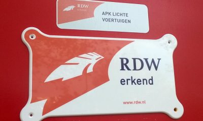 RDW-APK-keuring-auto-garage