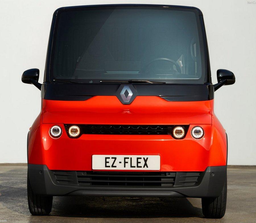 Renault-EZ-Flex_Concept-2019-voorkant