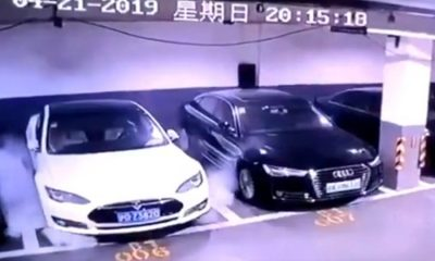 Tesla-ontploft-brand-china-model