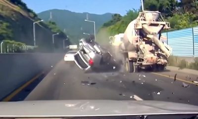 crash-compilatie-dash-cam-video