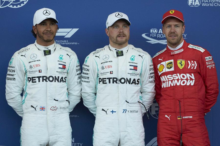 hamilton-bottas-vettel-baku-2019-podium