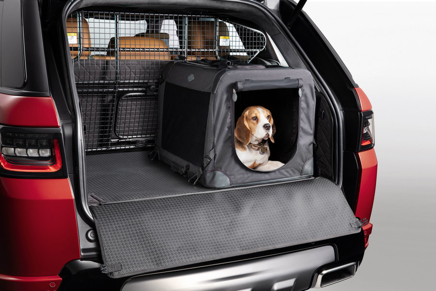 mand-hond-land-rover-reclame