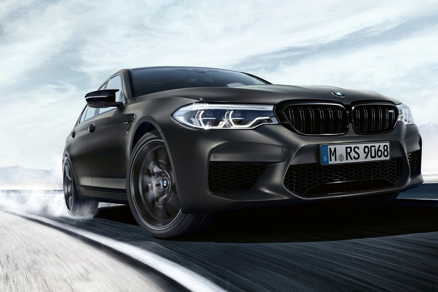 BMW-M5_Edition_35-2019-rechtsvoor