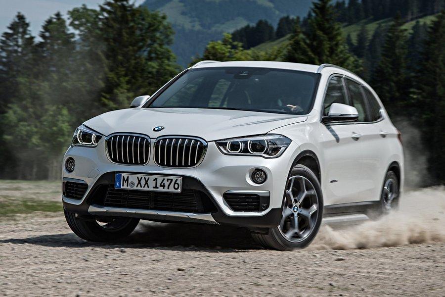 BMW-X1-2016-linksvoor