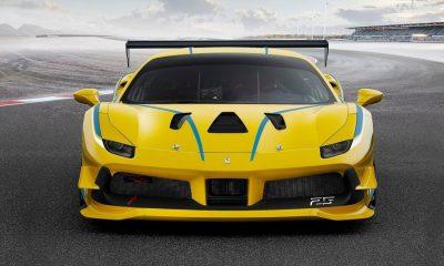 Ferrari-488_Challenge-2017-front