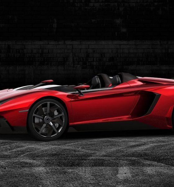 Lamborghini-Aventador_J_Concept-2012-zijkant