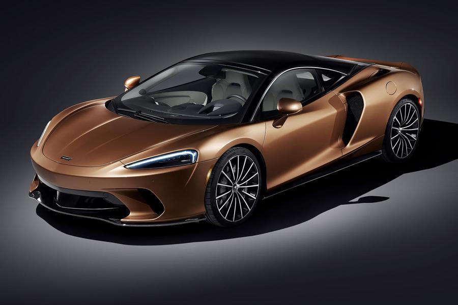McLaren-gt-Superlight-Grand-Touring-2019-linker-voorkant