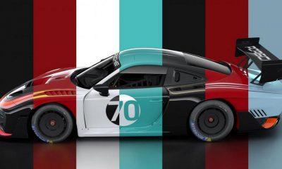 Porsche-935-zijkant