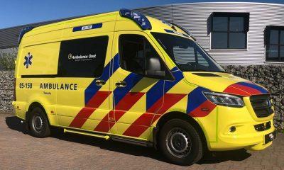 ambulance-nederland