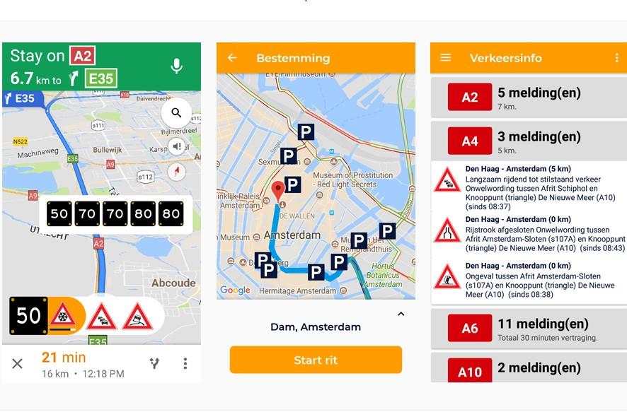 onderweg-app