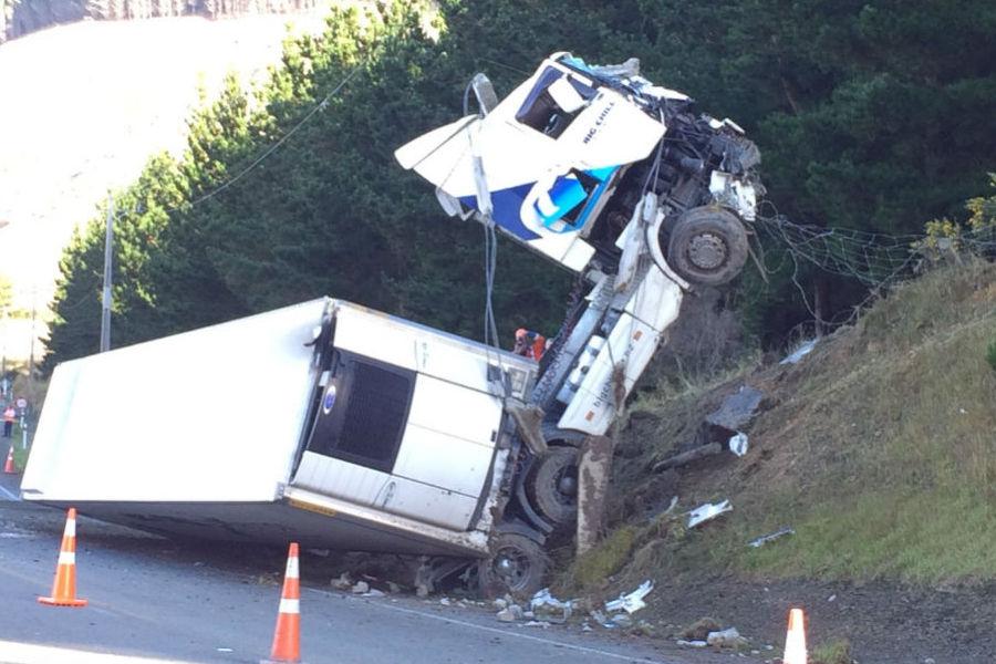 trucker-crash