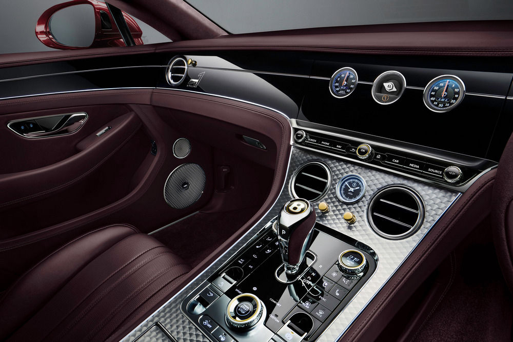 Bentley-Continental-GT-Convertible-Number-1- by Mulliner-interieur