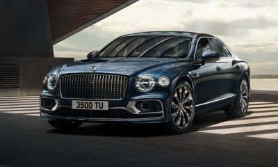 Bentley-Flying_Spur-2020-linksvoor