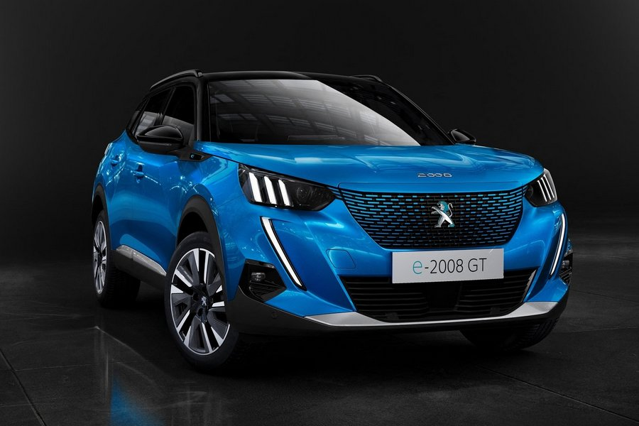 Peugeot-e-2008-2020-neus