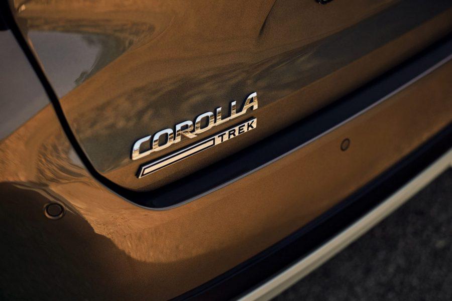 Toyota-Corolla-TREK-2019-logo-detail