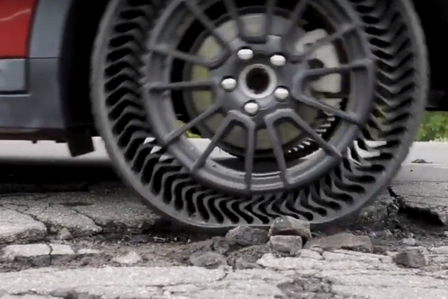 airless-tires
