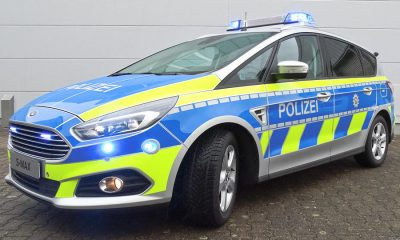 duitse-politie-ford-s-max