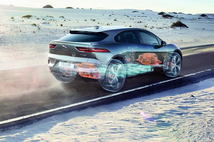 jaguar-Land-Rover-BMW-elektrische-aandrijving-auto