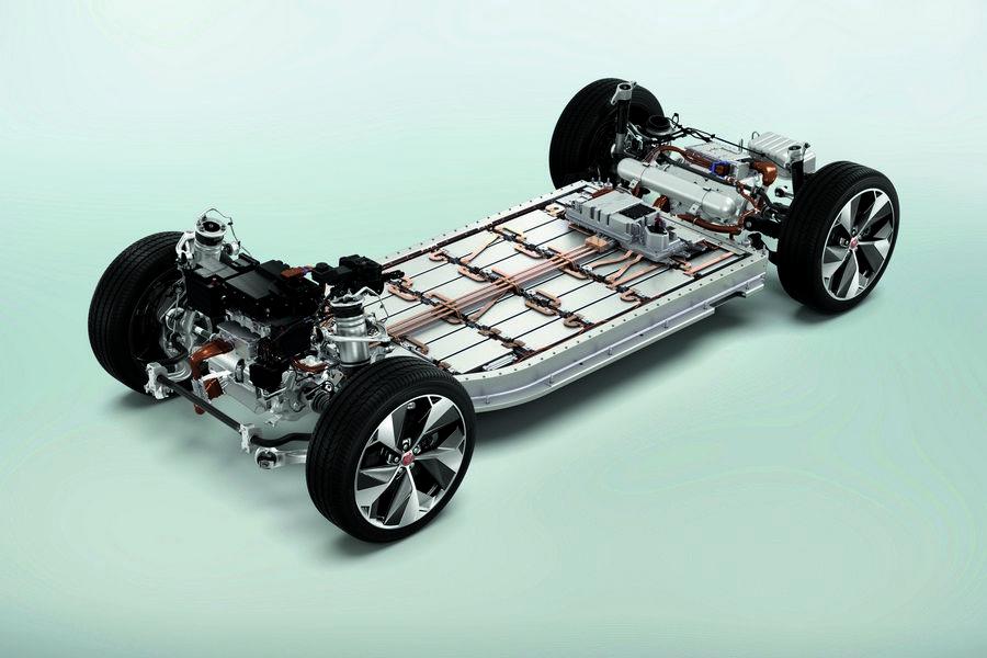 jaguar-Land-Rover-BMW-elektrische-aandrijving