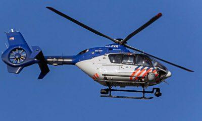 politie-helikopter-nederland