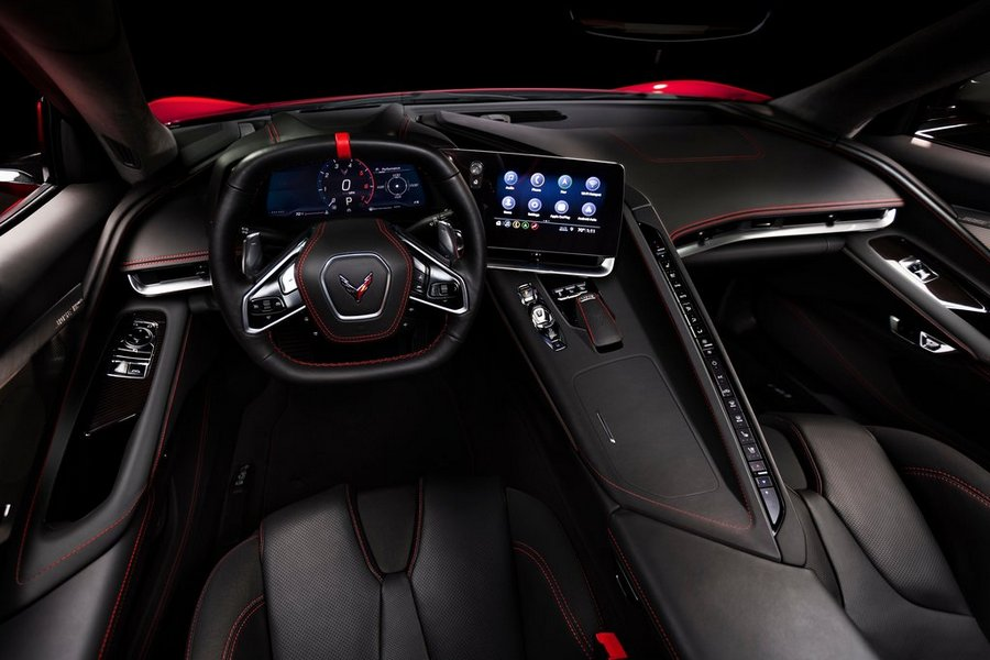 Chevrolet-Corvette_C8_Stingray-2020-interieur
