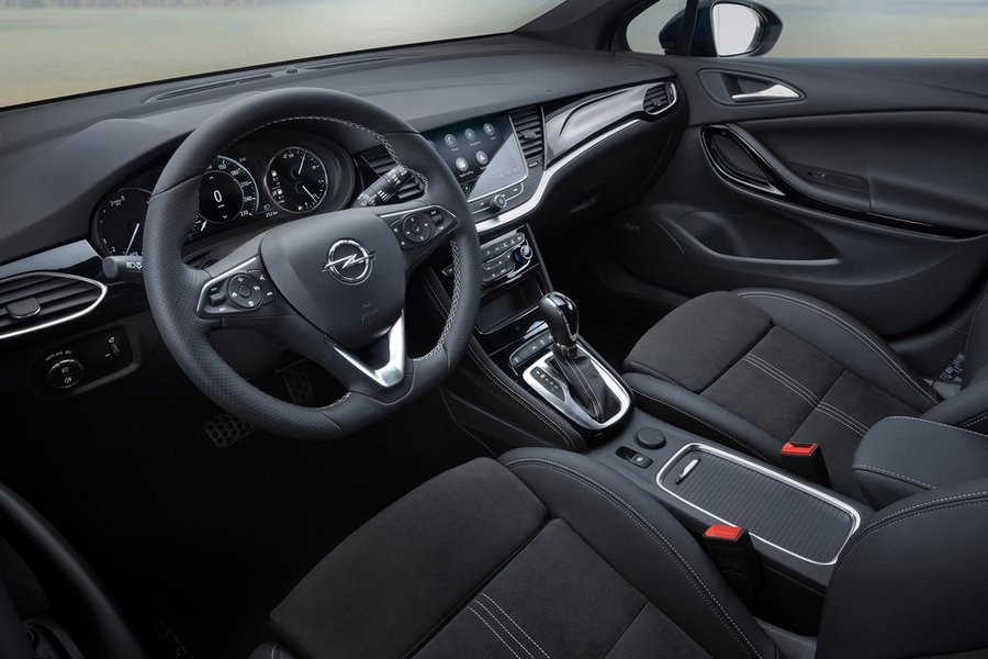 Opel-Astra-2020-interieur