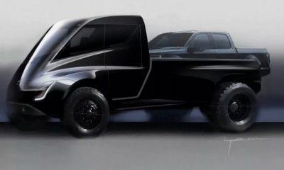 Tesla-pickup-truck-concept