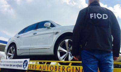 fiod-politie-belastingdienst-auto