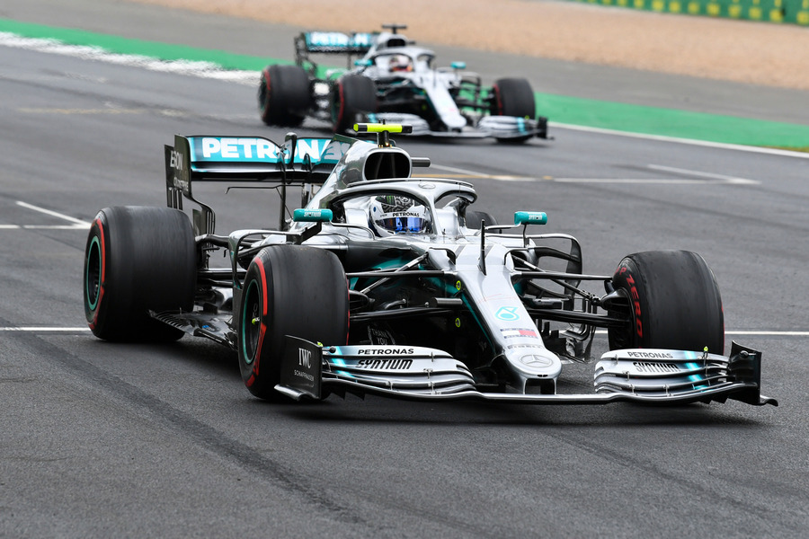 2019 British Grand Prix, Friday - LAT Images