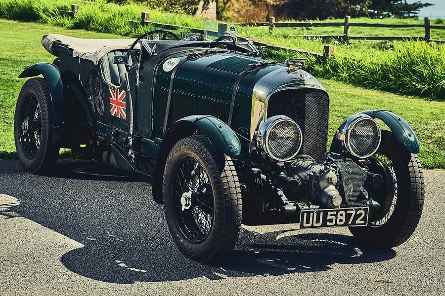 1929-bentley-supercharged-blower