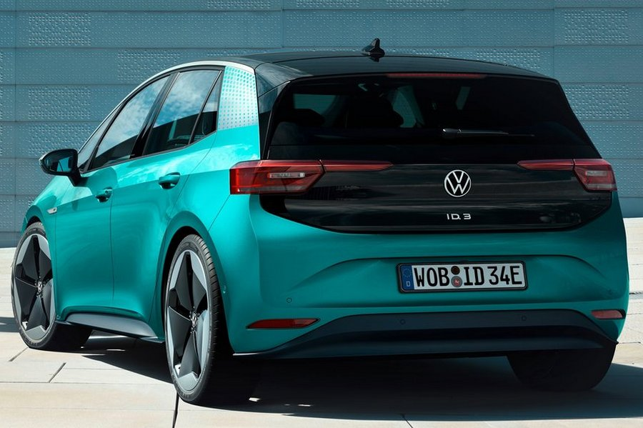 Volkswagen-ID.3_1st_Edition-2020-achterkant