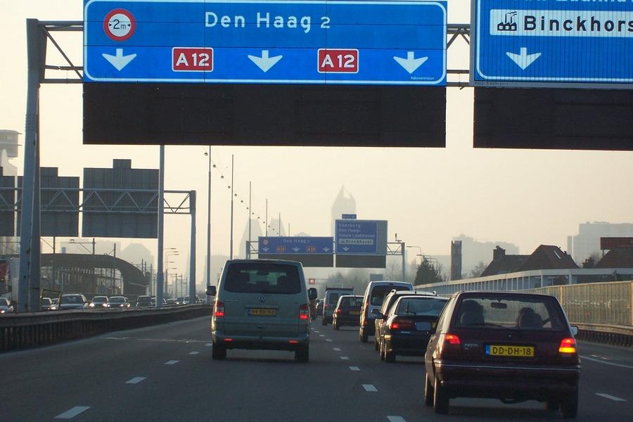 den-haag-snelweg-a12